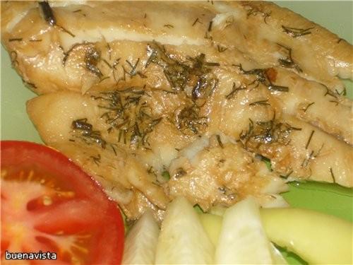 А еще я готовила тилапию по рецепту Форель нежная , потому что белая рыба мне нравится больше, чем...