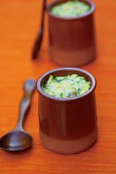 Блюда из овощей Gratin dauphinois-Картофель, запеченный в сливках и еще немного о нем Картофель зап... - 6