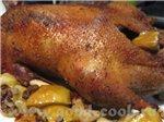Блюда из птицы Отварная птица Жюльен с грибами и курицей (Anja) Тушеная птица Копченая курица под б... - 2
