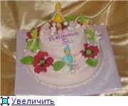торт с ягненком торт с фейками торт львенок,черепаха,девочка - 4