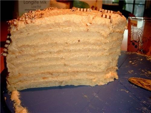 """Торт """" Любимому"""