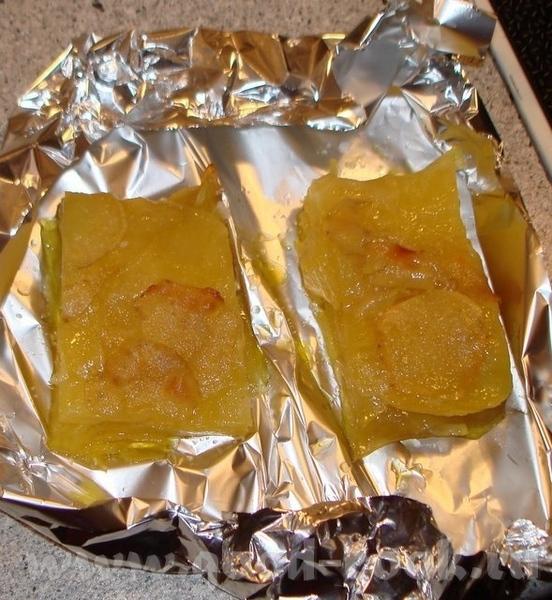 Pommes anna – картофельный гарнир Это довольно сытный гарнир - 2
