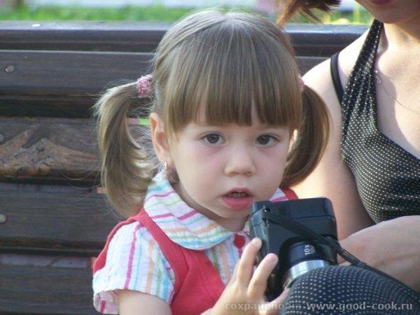 Это еще фото из Челябинска с фотоаппарата сестры, так что тут даже есть я) Дочка с двобродным братом Это снова ЦПКи... - 4