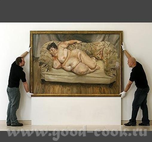Cамая дорогая картина современного художника была продана на Christie`s за ,6 млн