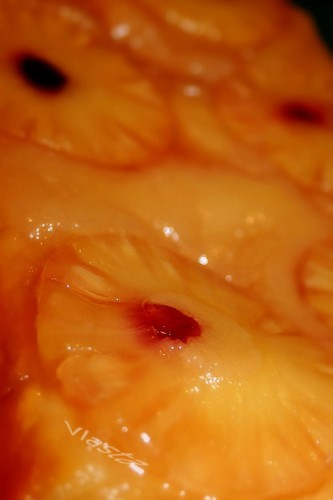 Ананасовый пирог - 2