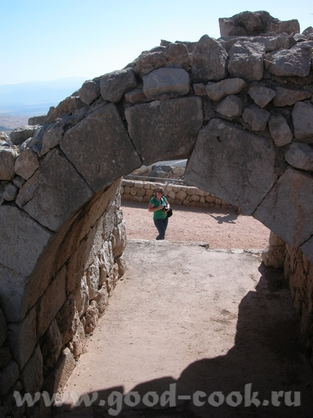 Бай Барс На етом закончена прогулка по Крепости Нимруд - 3