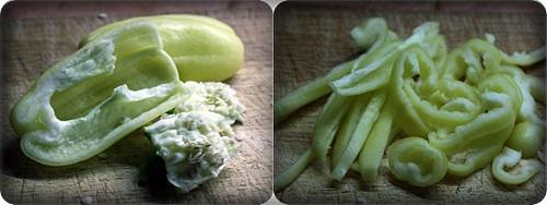 Вот все остальные приглашённые овощи - 3