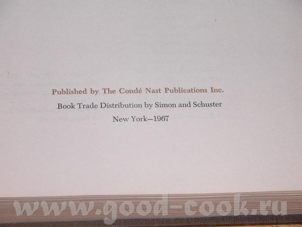вот несколько снимков из тех двух книг, что я купила - 2
