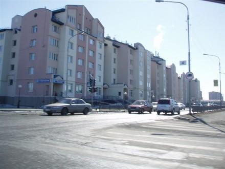 Финская баня Пожарка Из окошка машины - 3