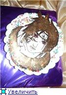 торт для близняшек розовые кроссовки торт поляна сказок торт Саске из Наруто №1 тортСаске из Наруто... - 5