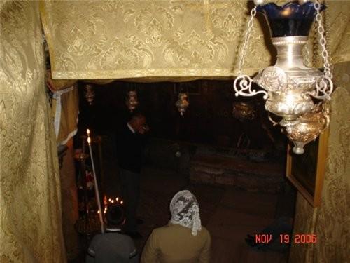 Храм Рождества Христова, Вифлеем (Бейтлехем) - 3