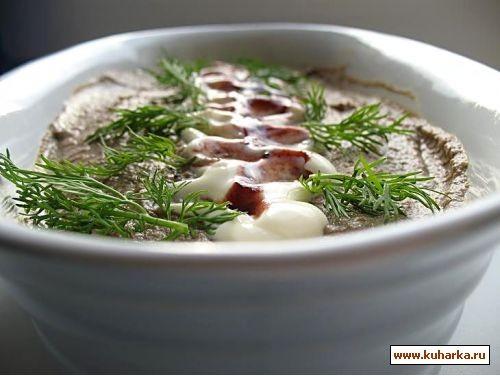 Сливочный паштет от Jul-Jul -ну рецепт не нарадуюсь-очень простой и вкусный,я последнее время печен...