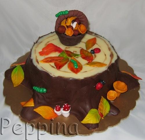 Девочки, простите, что не прокоментирую все тортики, а только с этой страницы- времени не хватит и... - 6