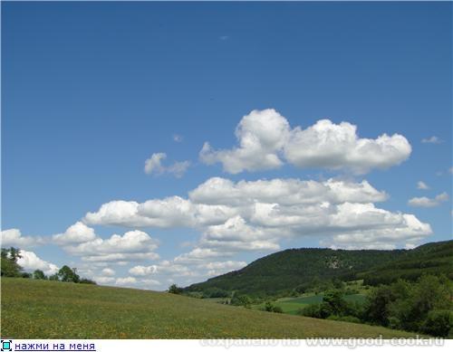 Красивое небо - 3