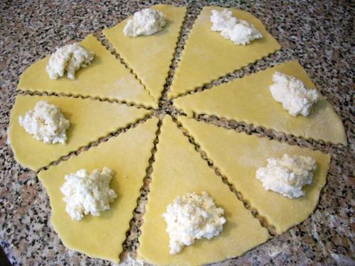 Мутаки можно делать с разными начинками:ореховой,джемовой - 3