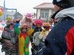 известно, что неравнодушный к модному горнолыжному спорту президент Росси Владимир Путин успел побы... - 2
