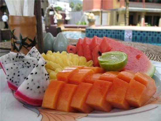 еще про фрукты много вкусного и необычного,хотя