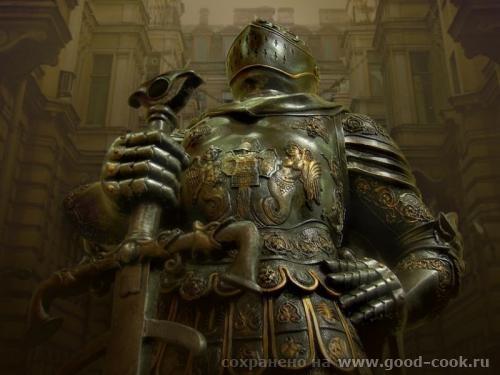 Мне понравился сайт, который ты порекомендовала Сене13, итальянский, про рыцарей (не google)