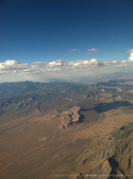 пустыня, штат Невада - 2