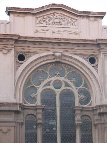 Еще одна синагога в Александрии - 2