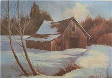 Уроки по рисованию Уроки рисования карандашом от Бетти Эдвардс Ягода-брусника от Михаила Урок зима... - 9