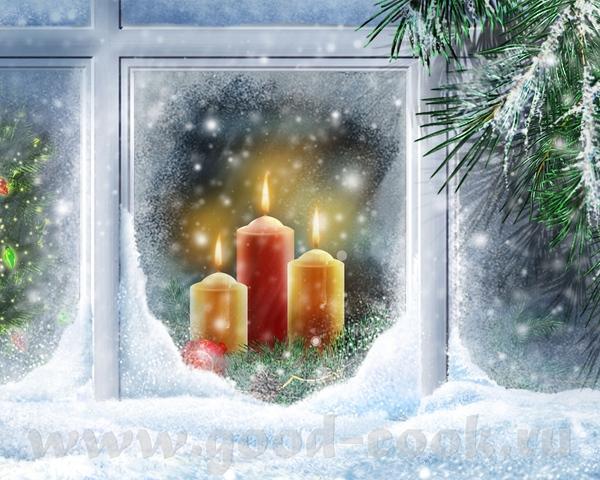 В этот светлый праздник - Праздник Рождества Мы друг другу скажем Теплые слова