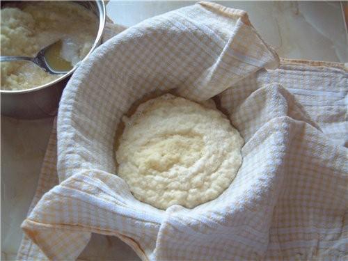 Я поставлю фото литовского блюда с начала до конца как их готовить, а всё описание можете почитать... - 3