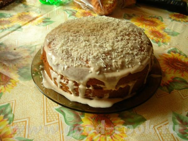 Пражский торт от рецепт ура