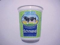 Обычно использую Saure Sahne (10% жирности), а для крема - (процентов 30) - 2