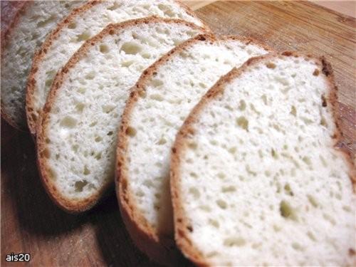 Молочный хлеб Ингредиенты: - 300 мл молока - 60 мл растительного масла (я брала оливковое) - 2 ч - 2