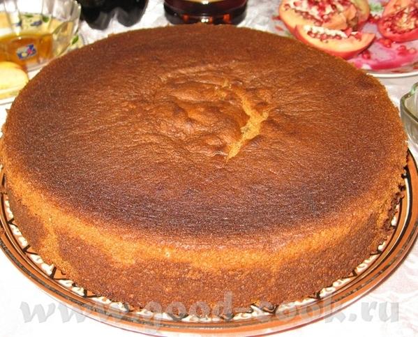 """""""Медовик от Шулы"""" от irunyaf Я не ожидала что этот пирог так понравится, он получается на удивление..."""