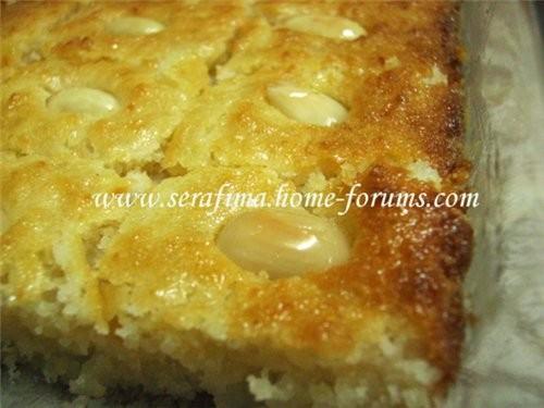 Арабская сладость