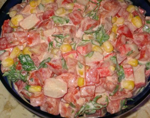 Обеды И Ужины - 41 Продолжаем готовить А это наш пятничный ужин: Самса с тыквой Гороховый суп Все р... - 5
