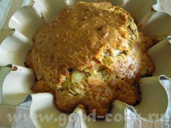 Блюда от Салат из пекинской капусты, порея, томатов и огурцов с заправкой из авокадо Суп из кревето... - 3