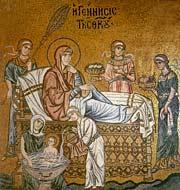 И сново я 21 сентября - Рождество Пресвятой Богородицы Праздник Рождества Богородицы в пределах пре... - 3