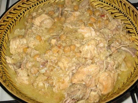Большое спасибо за рецепт Цветной капусты в соусе тхина и большое спасибо за рекламу