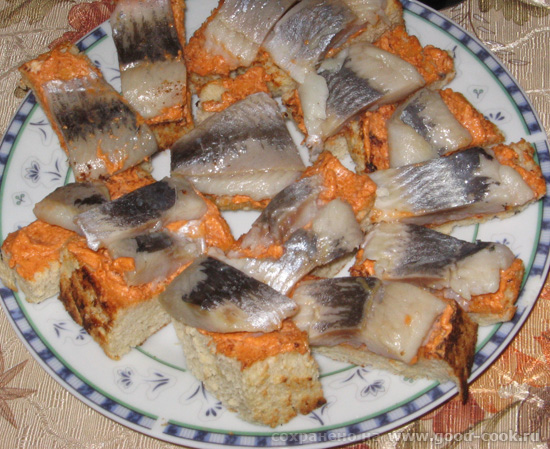 Маринованые грибы - 2