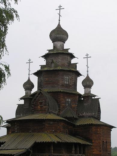 Выращивание огурцов в Суздале - традиционное занятие местного населения - 2