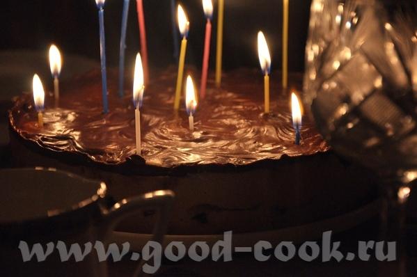на десерт помимо торта планировался мохито, но: вместо мяты- мелисса, коричневый сахар исчез с прил... - 2
