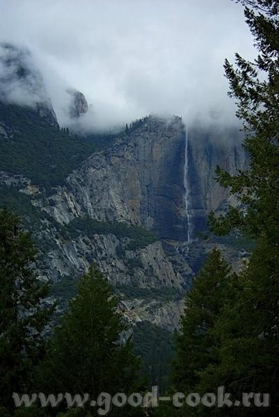 Часть 2 - Йосемити парк - 9