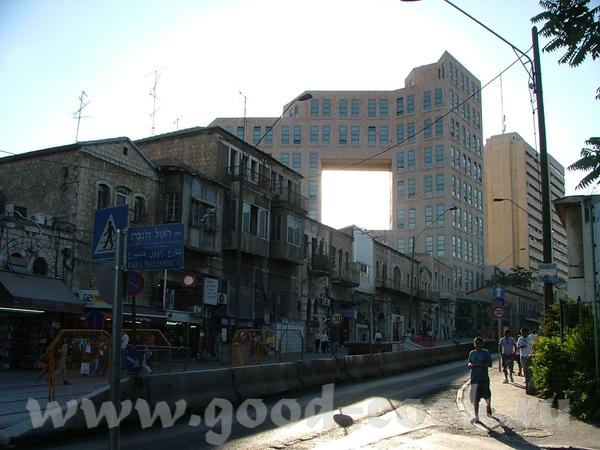 """А ето называется """"Окно в Иерусалим"""" - 4"""