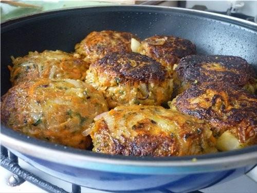 Лёгкое, сочное, ароматное и очень вкусное блюдо - 3
