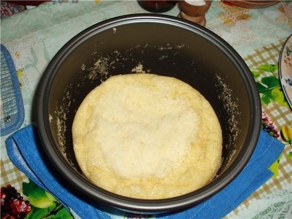 Ой, девочкиииии, решила я испечь правильный бисквит: т - 2