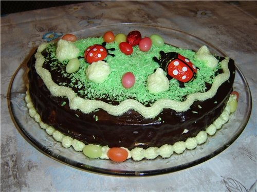 Замечательные тортики - 2