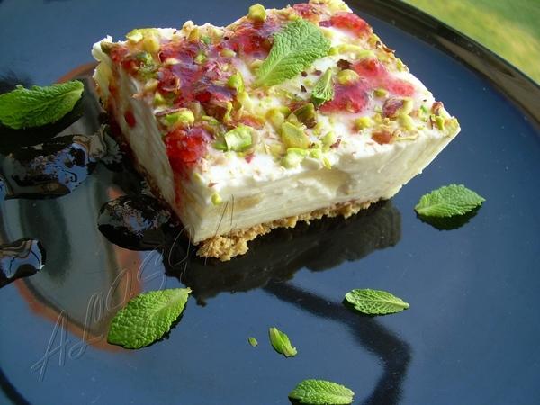 Наташа, девочки принесла вас угостить тортиком, в минуты расслабления вашей диеты, и для гостей, ду... - 2