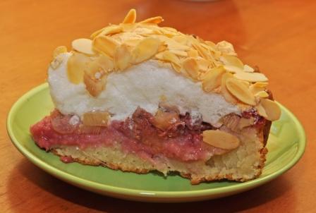 Так отчего не поговорить о вкусном пироге - 2