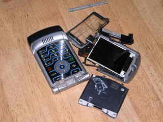 К вопросу Сколько нужно денег, вчера утром ето ещё было телефоном моего младшенького