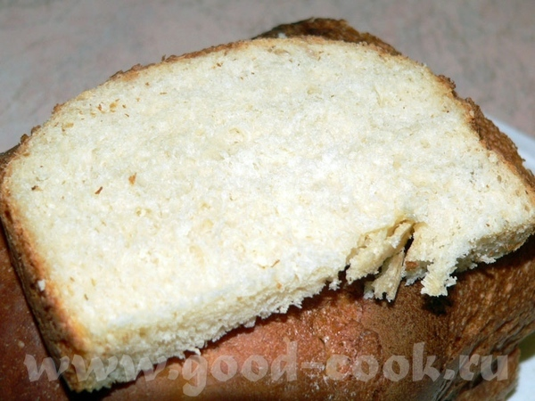 """Сладкий картофельный хлеб Самый """"хитовый"""" вариант хлеба в нашем доме - 2"""