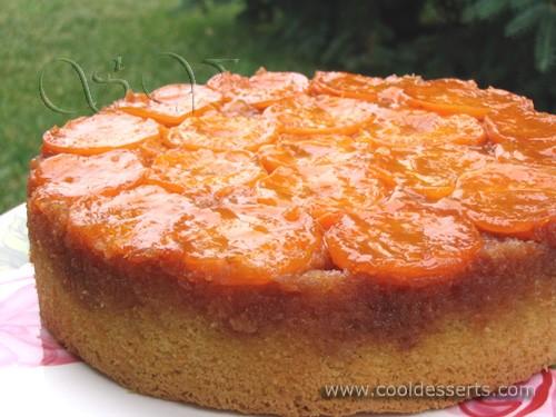Как написала Вита (belochka) в своей теме, рецептов перевёрнутых пирогов много, а объединяет их одн...