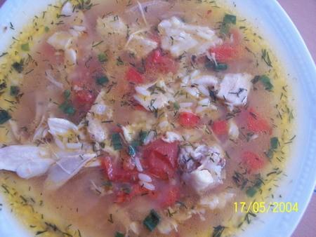 вчерашний супчик от суп Харчо по грузински, очень понравилось, бум варить ещё, спасибо Емеральд [ и...